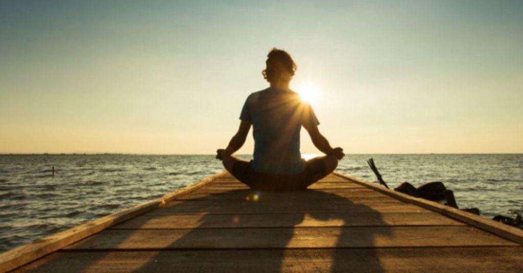 Boldogság nyomában meditáció