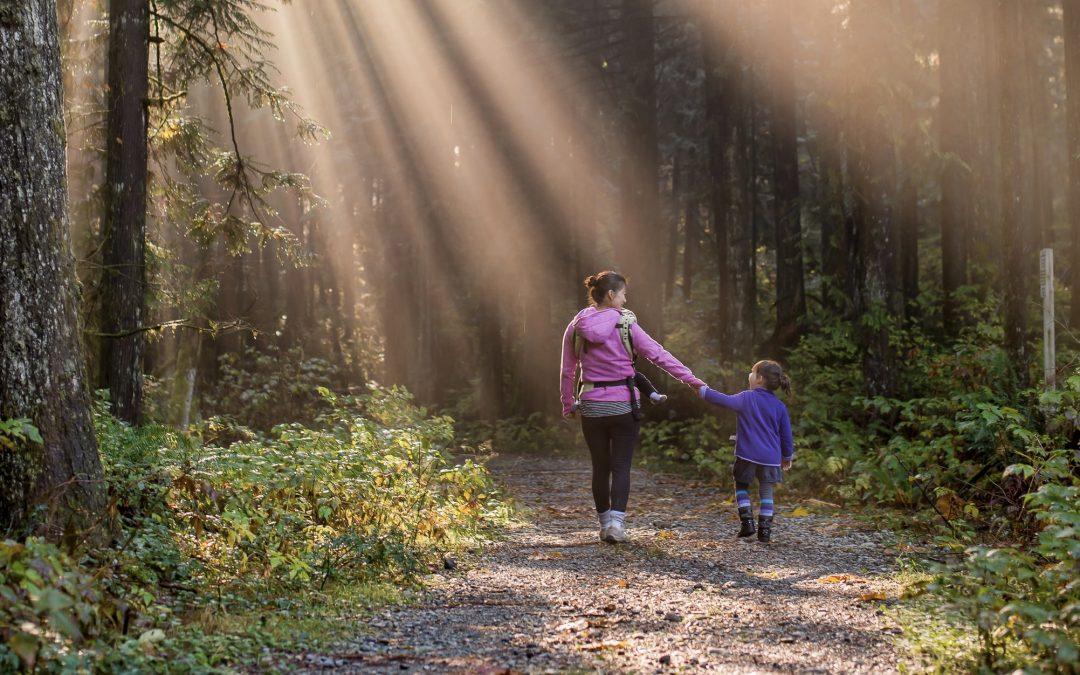 Önegyüttérzés Fontossága Szülőként